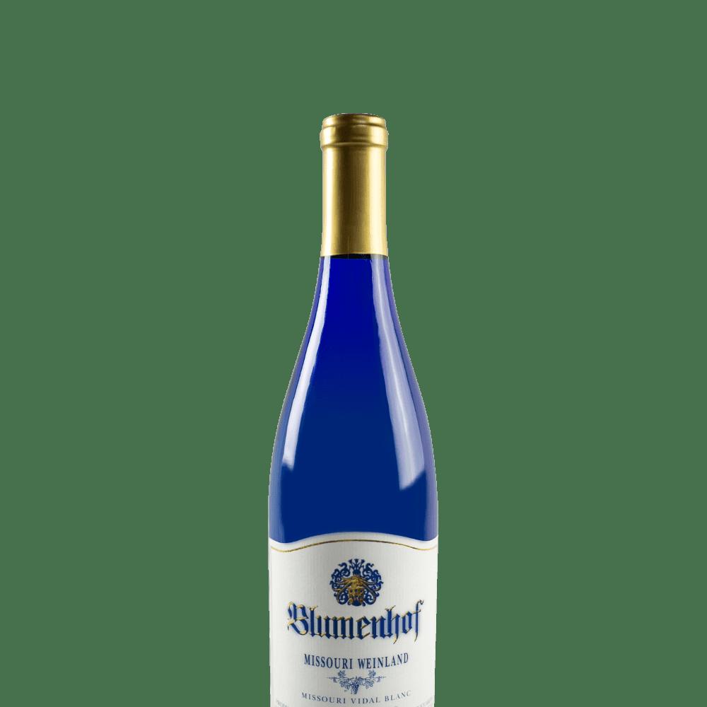 Delicious Wine at Blumenhof Winery