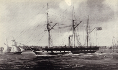 Image result for royal william steam ship
