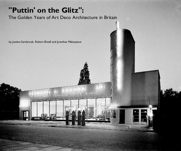 puttin 39 on the glitz quot the golden years of art deco architecture - Decoration De Maison Pdf