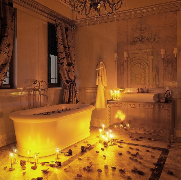 35 Romantic Bathroom Dcor Ideas For Valentines Day