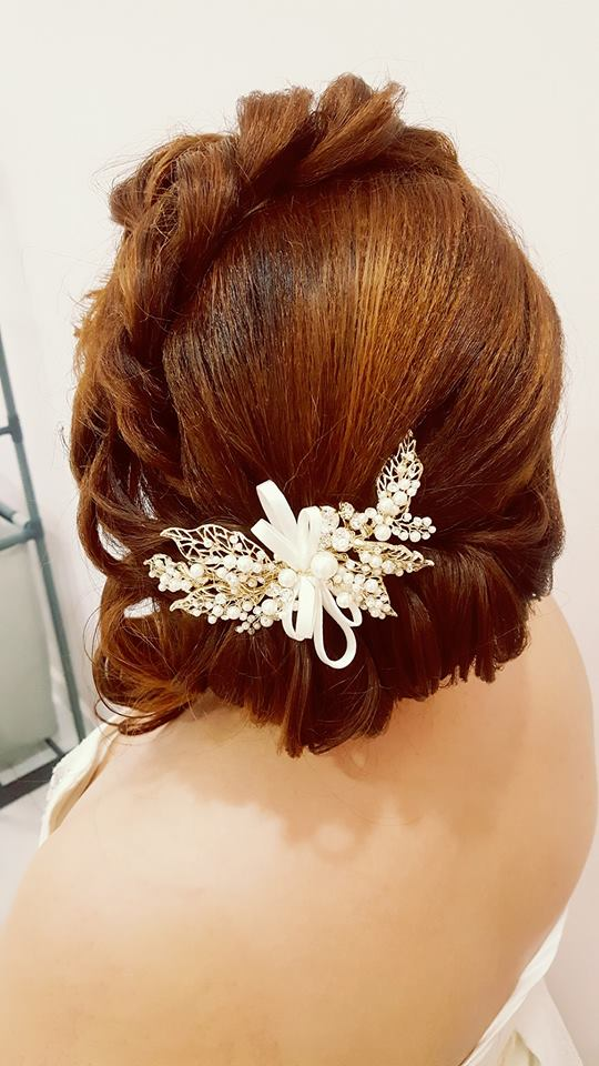 53 Bridal Hair Accessories Ideas You Must Try