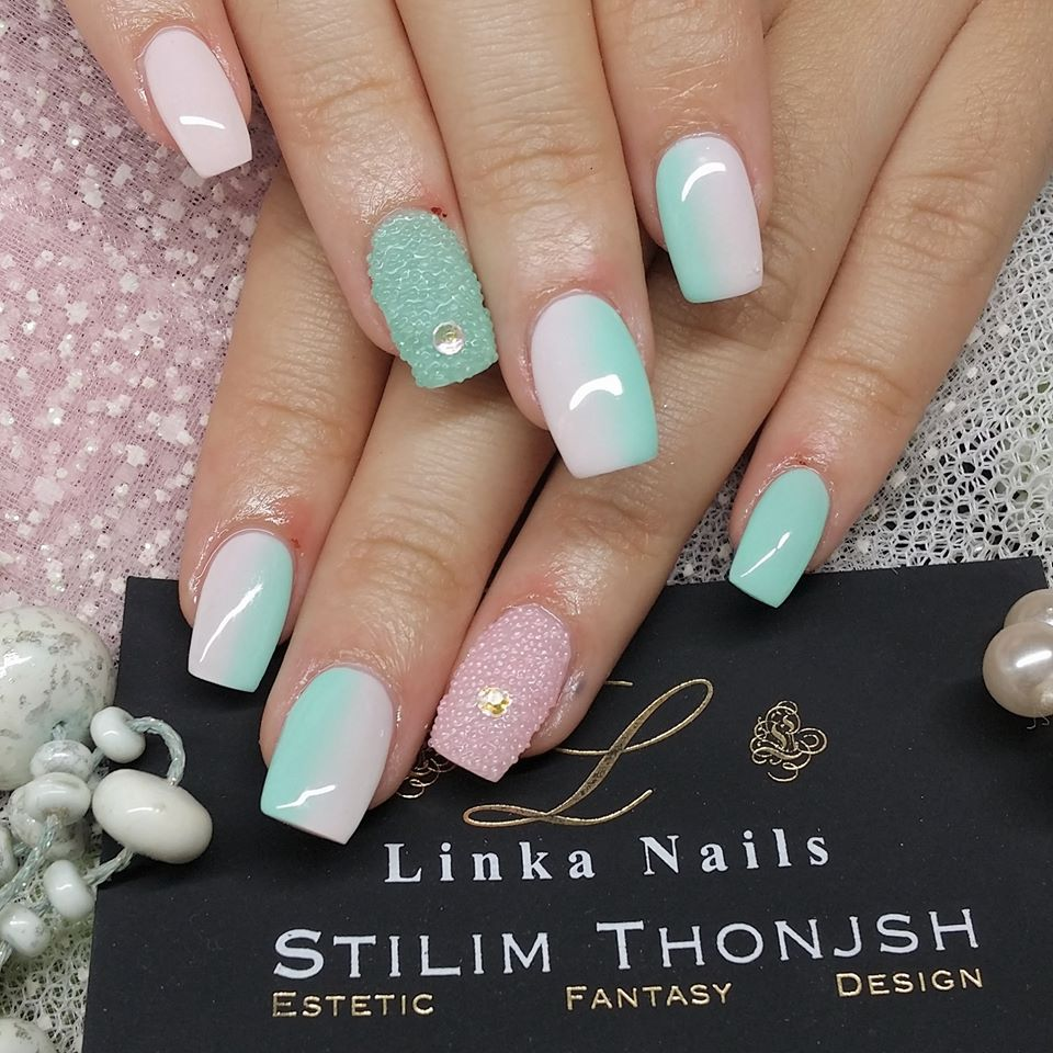 50 Trending Summer Nail Art Ideas To Try
