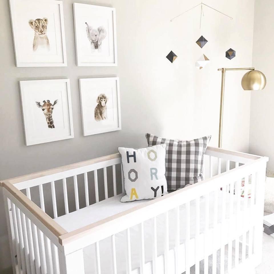 Baby Room Decor Ideas