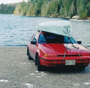 1984 Nissan Pulsar DIY Performance Mods JP Danko toronto commercial photographer