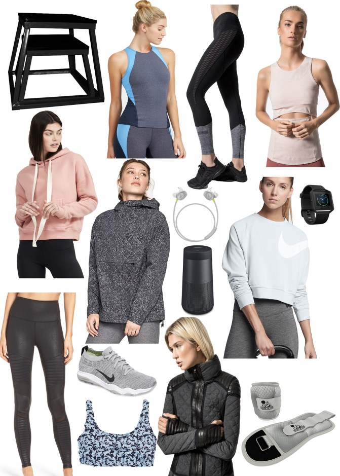 Gifts For The Fitness Obsessed