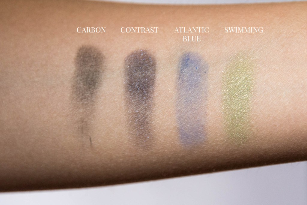 My Mac Eyeshadows-10