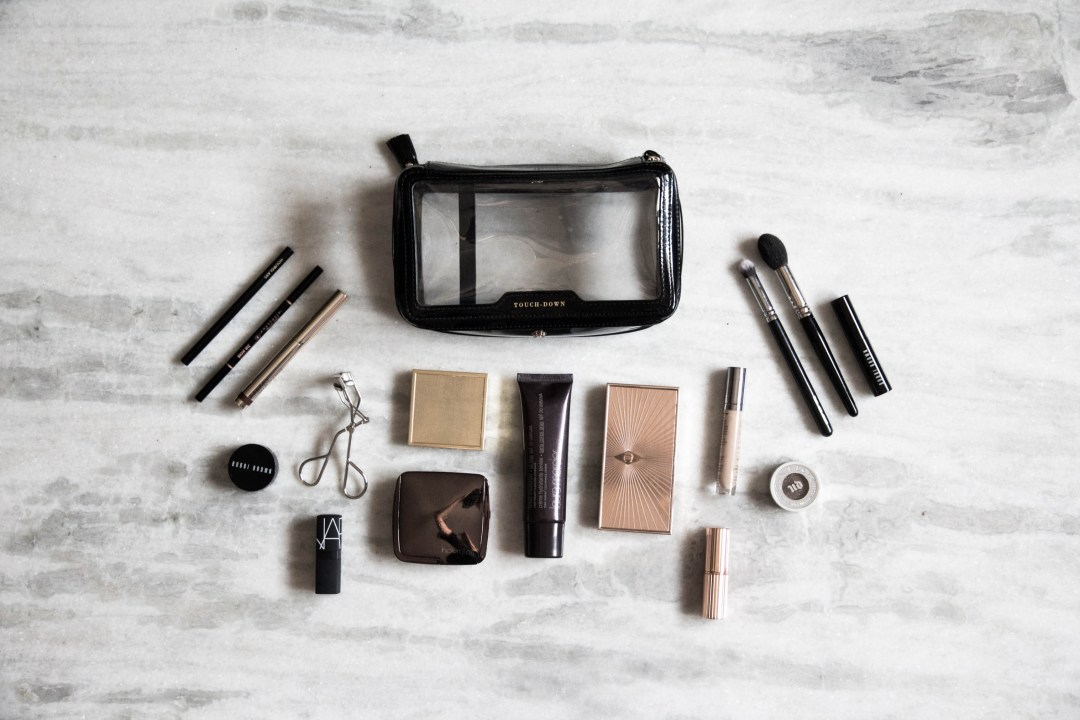 travel makeup and skincare-6