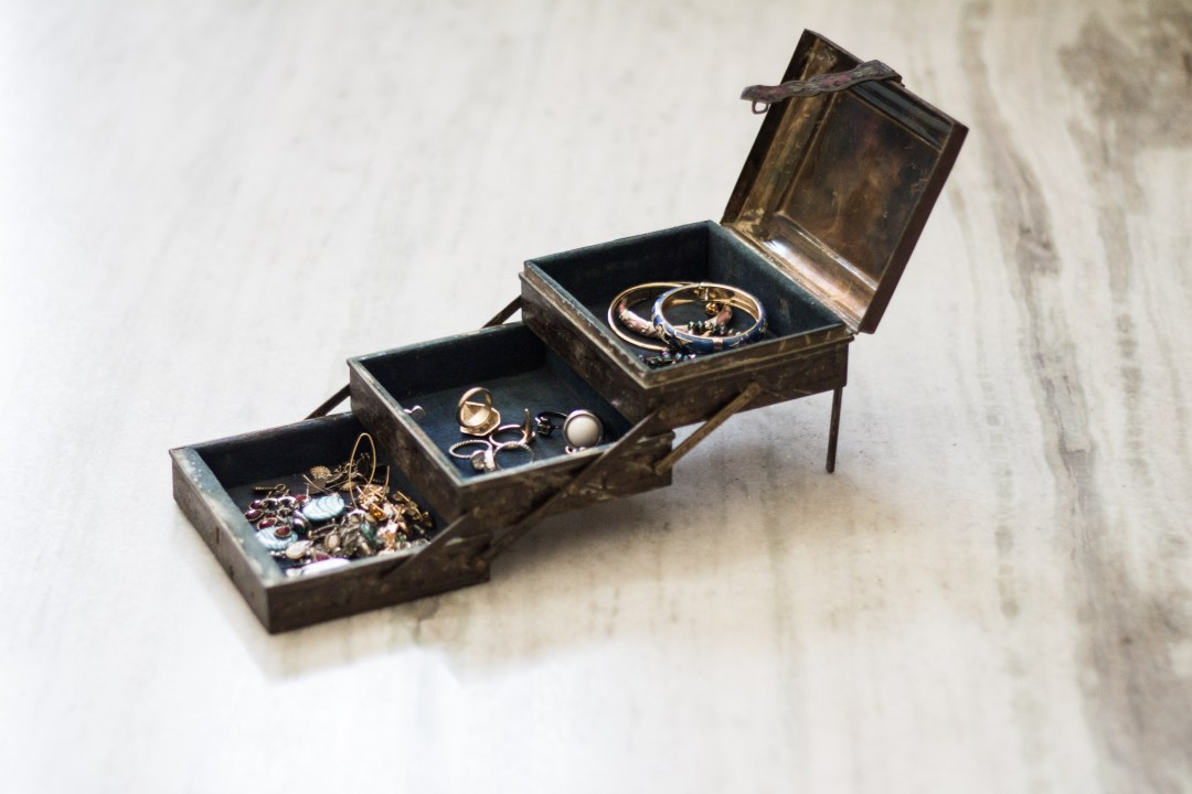 Knick Knack Jewellery Boxes-12