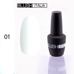gel polish 01 blush italia 1