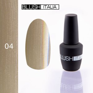 gel polish 04 blush italia