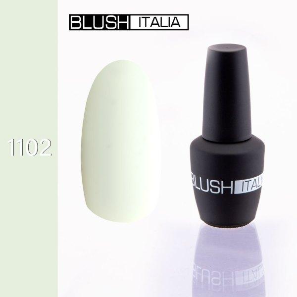 gel polish 1102 blush italia
