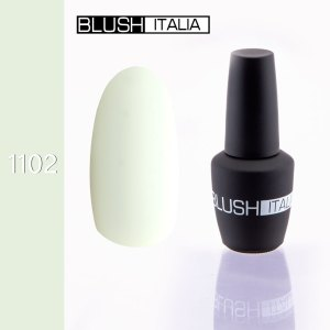 gel polish 1102 blush italia
