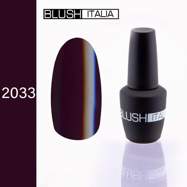 gel polish 2033 blush italia