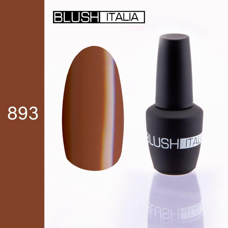 gel polish 893 blush italia