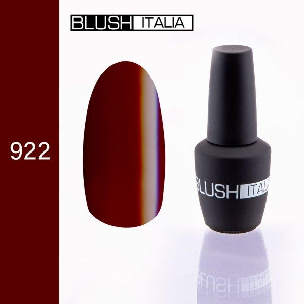 gel polish 922 blush italia