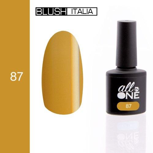 smalto semitrasparente all in one87 blush italia