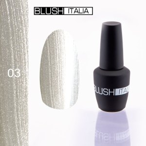 gel polish 03 blush italia