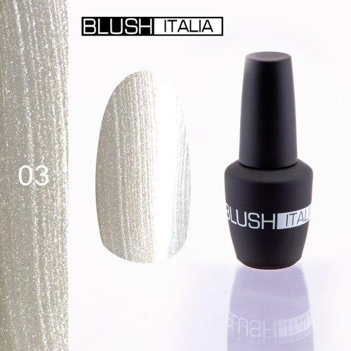 gel polish 03 blush italia