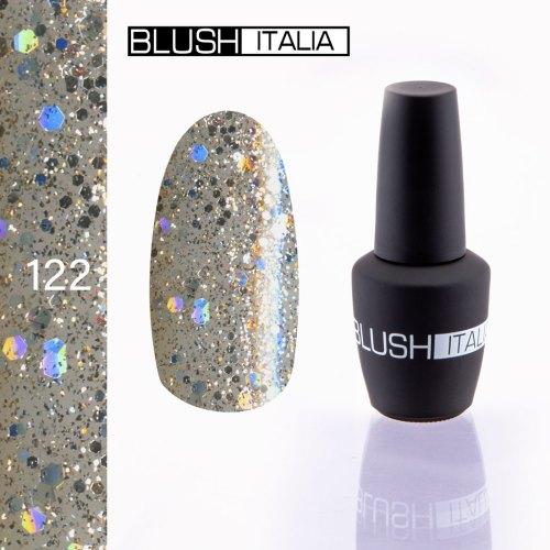 gel polish 122 blush italia