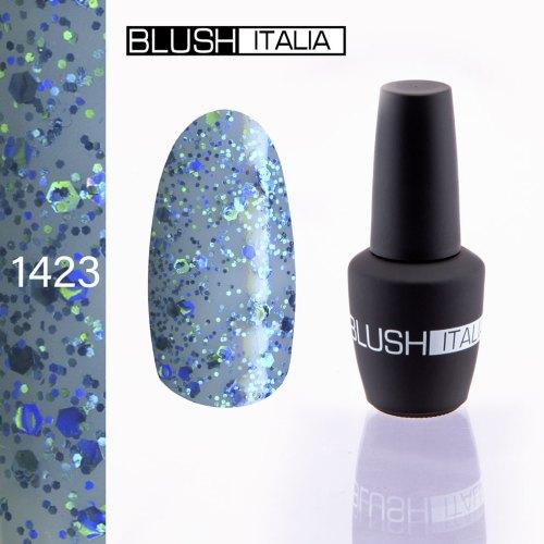 gel polish 1423 blush italia