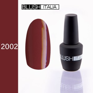 gel polish 2002 blush italia
