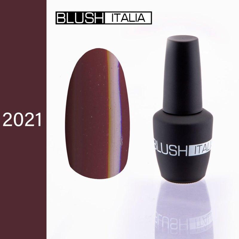 gel polish 2021 blush italia