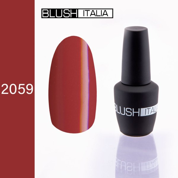 gel polish 2059 blush italia