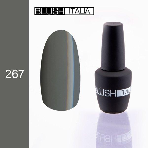 gel polish 267 blush italia