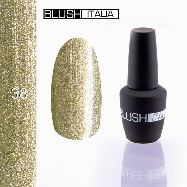 gel polish 38 blush italia