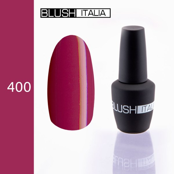 gel polish 400 blush italia
