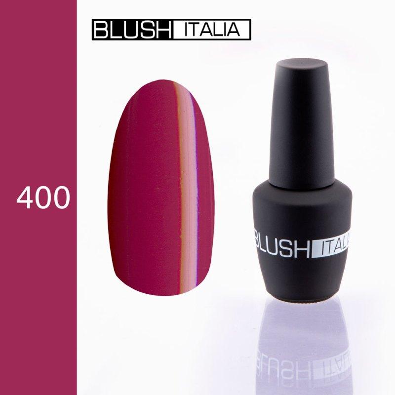 gel polish 400 blush italia