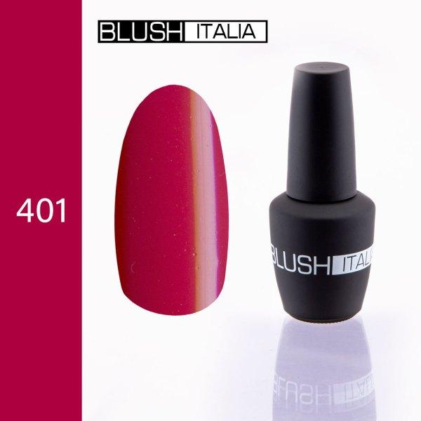gel polish 401 blush italia