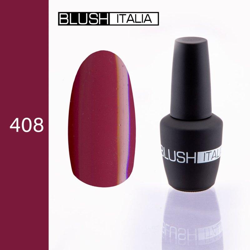 gel polish 408 blush italia