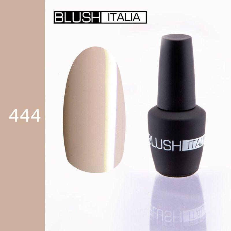gel polish 444 blush italia