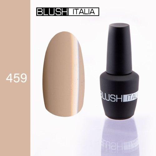 gel polish 459 blush italia