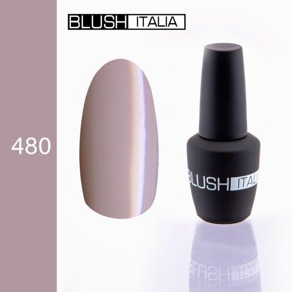 gel polish 480 blush italia