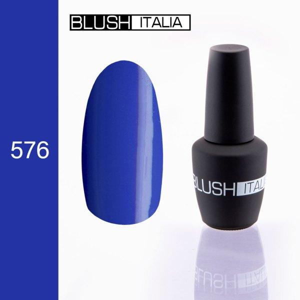 gel polish 576 blush italia