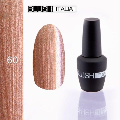 gel polish 60 blush italia