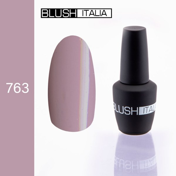 gel polish 763 blush italia