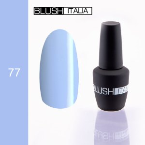 gel polish 77 blush italia