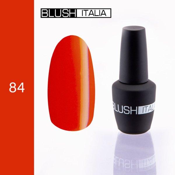 gel polish 84 blush italia