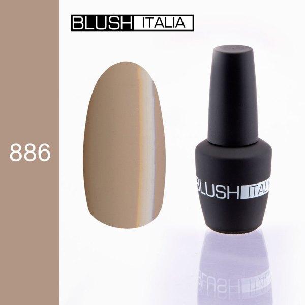 gel polish 886 blush italia