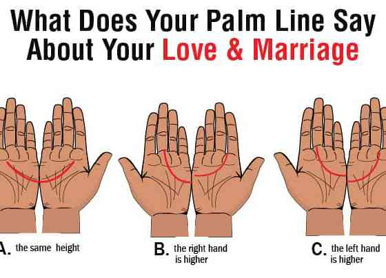 You Have A Pure Heart If You Have These Lines Aligning On Your Palm 22