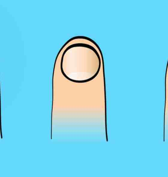Here's How Your Fingernail Shape Can Reveal A Lot About Who You Are 9