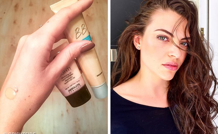 7 Best Makeup Tricks That Will Simplify Your Life 1