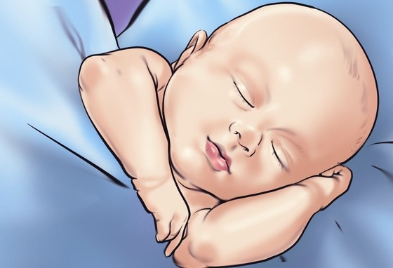 9 Best Baby Sleep Tricks To Save Time And Nerves 71