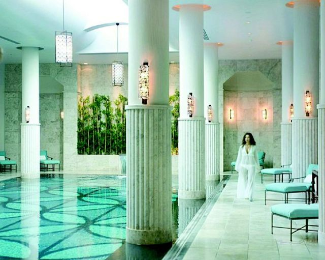 Blu Spas - Spa Design and Spa Development