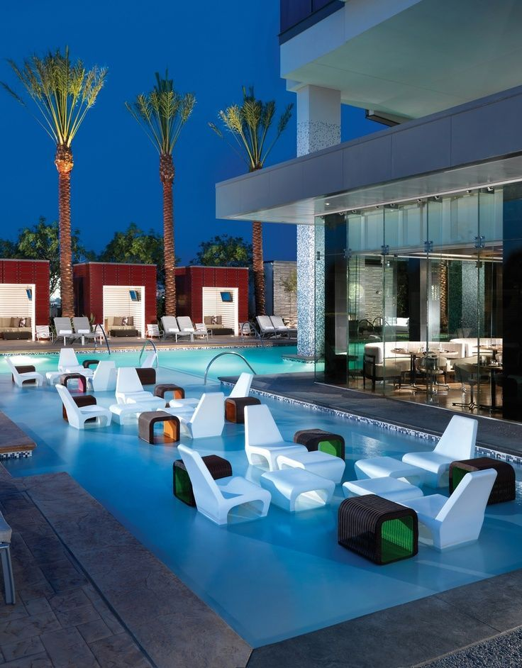 Palms Place Hotel & Spa, Las Vegas