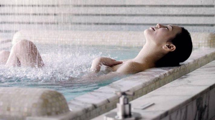 Blu Spas - Spa Design for the sensory