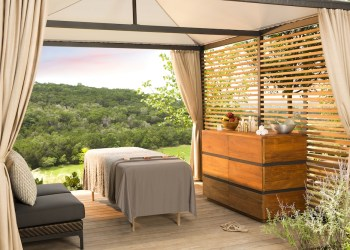 Bringing The Outdoors In – Loma de Vida Spa
